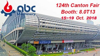 Come to the 124th Canton Fair Meet Us