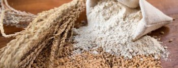 How to Make Wheat Flour