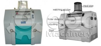 Best Working Process for Flour Mill